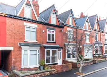 Thumbnail 3 bed terraced house for sale in Bowood Road, Sheffield, South Yorkshire