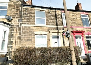 Thumbnail 2 bed terraced house to rent in Doncaster Road, Mexborough, South Yorkshire