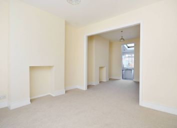 Thumbnail 3 bed terraced house to rent in Olinda Road, Hackney