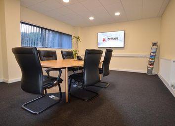 Thumbnail Office to let in 7 Darklake Park, Darklake View, Estover, Plymouth