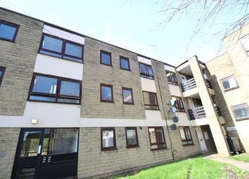 2 bed flat for sale in Upper Barker Street, Liversedge, West Yorkshire WF15