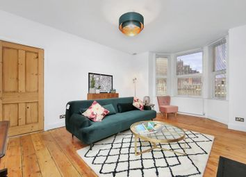 Thumbnail 2 bed flat for sale in Solway Road, London