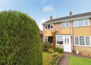 3 bed end terrace house for sale in Ascot Gardens, Stourbridge, West Midlands DY8