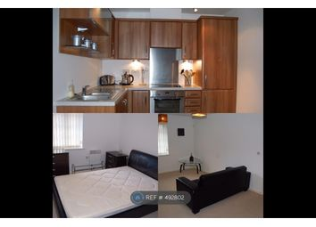Thumbnail 1 bedroom flat to rent in Ringley Lock, Stoneclough