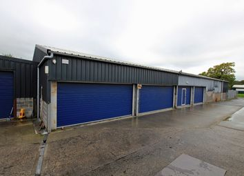 Thumbnail Light industrial to let in Cillefwr Road West, Alltycnap Road, Johnstown, Carmarthen, Carmarthenshire