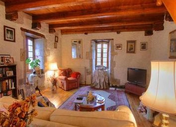 Thumbnail 2 bed property for sale in Boussac, Aveyron, France