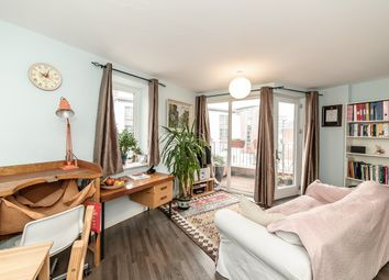 Thumbnail 1 bedroom flat to rent in Coldharbour Lane, London
