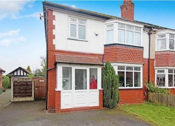 3 bed semi-detached house for sale in Grange Park Avenue, Cheadle SK8