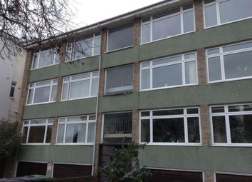 Thumbnail 4 bed flat to rent in Flat 3 Russell Court, Leamington Spa