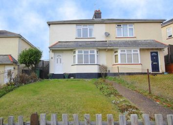 Thumbnail 2 bed semi-detached house for sale in Chapel Street, Hemel Hempstead
