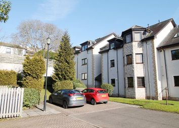 Thumbnail 2 bed flat for sale in Richmond Court, Dundee