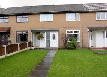 Thumbnail 3 bed property for sale in Calder Crescent, Whitefield, Manchester