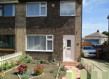 Thumbnail 2 bed semi-detached house for sale in Highlands Grove, Bradford, West Yorkshire