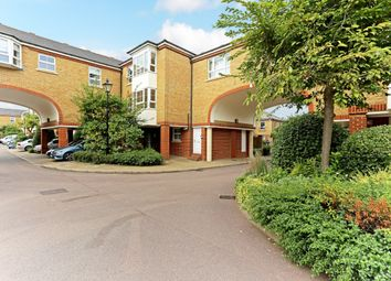 Thumbnail 2 bedroom flat to rent in Malthouse Drive, London