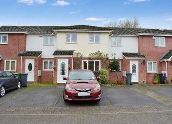 Thumbnail 3 bed terraced house for sale in Meadowsweet Drive, St. Mellons, Cardiff