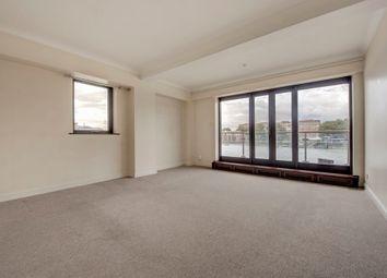 Thumbnail 2 bedroom flat to rent in Elm Quay Court, Nine Elms
