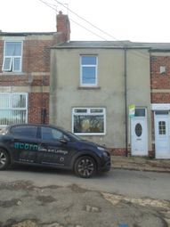 Thumbnail 3 bed terraced house to rent in Seymour Street, Horden, Peterlee