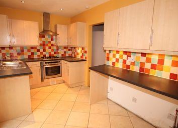 Thumbnail 2 bedroom property to rent in Netley Gardens, Morden