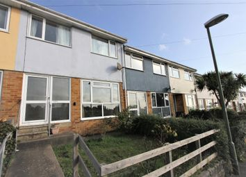 2 bed terraced house for sale in Ailescombe Drive, Paignton TQ3
