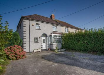 Springfield Road, Mangotsfield, Bristol BS16. 3 bed semi-detached house