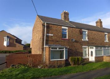 Thumbnail 2 bed terraced house to rent in Edward Street, Hetton-Le-Hole, Houghton Le Spring