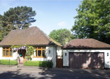 3 bed detached bungalow for sale in Send Hill, Send GU23