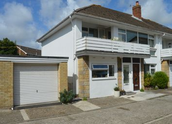 Thumbnail 2 bed flat for sale in Harbour Way, Emsworth