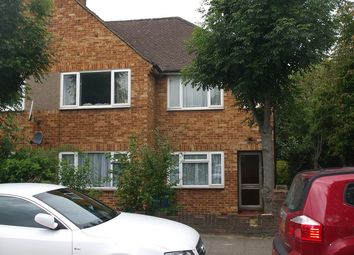 Thumbnail 2 bed maisonette to rent in Greenford Road, Greenford, Middlesex