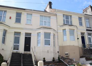 Thumbnail 2 bed terraced house for sale in Blandford Road, Lower Compton, Plymouth