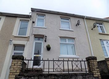 Thumbnail 2 bed terraced house for sale in Darran Road, Abertillery