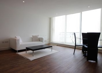 Thumbnail 2 bed flat for sale in Fathom Court, Albert Basin Road, Royal Docks