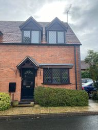 Thumbnail 2 bed end terrace house for sale in Harris Mews, Henley In Arden