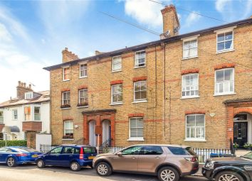 Thumbnail 3 bed detached house to rent in Homefield Road, London