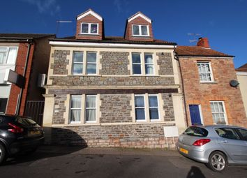 Thumbnail 2 bed flat to rent in Pill Street, Pill, Bristol