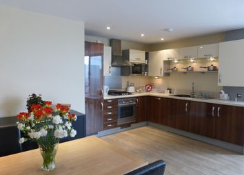 Thumbnail 2 bed property to rent in Homefield Place, Croydon, Surrey