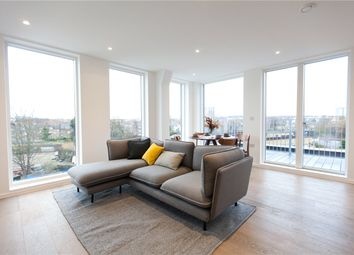 Thumbnail 1 bed flat for sale in Canterbury Lofts, Canterbury Road, Queens Park