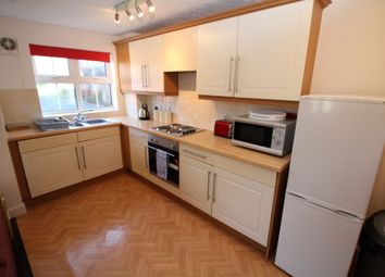 Thumbnail 1 bed flat to rent in Bob Marley Way, London