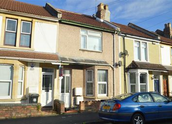 Thumbnail 2 bed flat for sale in Carrington Road, Southville, Bristol