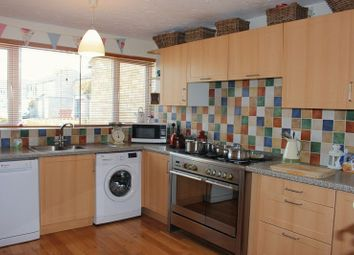 Thumbnail 4 bed terraced house for sale in Woodroffe Square, Calne