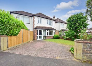 Thumbnail 3 bed semi-detached house for sale in Hitchings Way, Reigate, Surrey