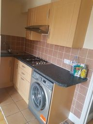 Thumbnail 1 bedroom flat to rent in Kingsley Road, Hounslow East