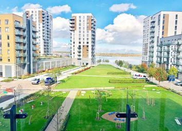 Thumbnail 1 bed flat for sale in The Horizon, Victory Pier, Gillingham, Kent