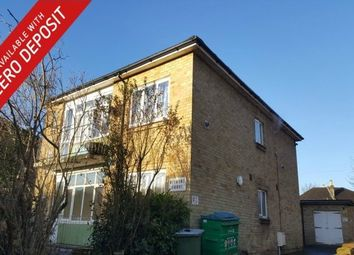Thumbnail 1 bed flat to rent in Belmont Road, Southampton