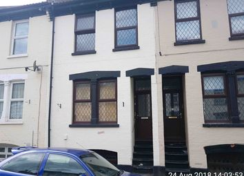 4 bed terraced house to rent in St Peter Street, Rochester, Kent ME1