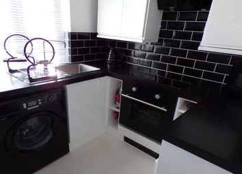 Thumbnail 1 bed flat to rent in St. Georges Road, Enfield