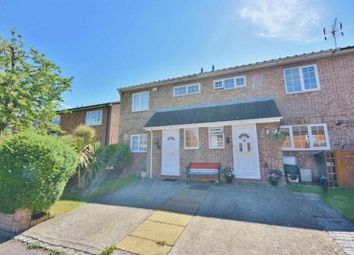 Thumbnail 3 bed end terrace house to rent in Carmichael Way, Basingstoke