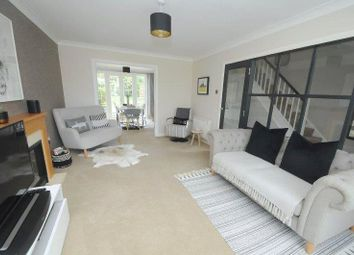 3 bed terraced house for sale in Wedgwood Drive, Whitecliff, Poole, Dorset BH14
