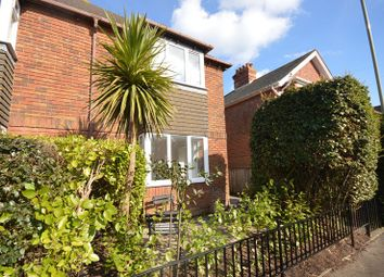 Thumbnail 1 bed terraced house to rent in Eastern Road, Lymington