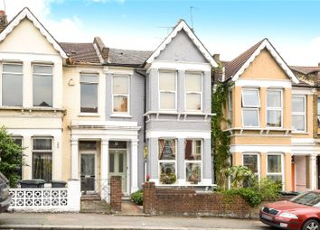 Thumbnail 1 bed flat for sale in Wightman Road, Harringay, London