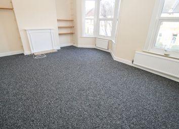 Thumbnail 2 bed flat to rent in Albert Road, Leyton